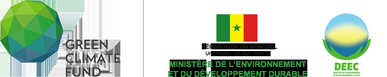 Fonds Vert pour le Climat - Sénégal